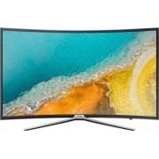 Televizor LED 102 cm Samsung 40K6372 Full HD Smart Tv Ecran curbat
