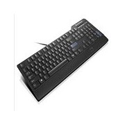 Desktop Accessories Lenovo Preferred Pro Fingerprint USB Keyboard -US English