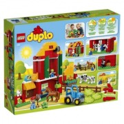 Lego Duplo big farm v29 10525
