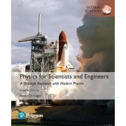 Physics for Scientists and Engineers: A Strategic Approach with Modern Physics, Plus MasteringPhysics with Pearson eText by Randall D. Knight