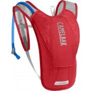 Camelbak Hydrobak väska med vätskesystem röd
