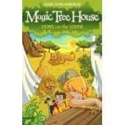 Magic Tree House 11 by Mary Pope Osborne
