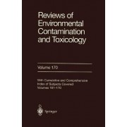 Reviews of Environmental Contamination and Toxicology 170: v. 170 by Dr. George W. Ware