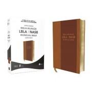 La Biblia de Las Americas / New American Standard Bible - Biblia Bilingue by La Biblia De Las Americas Lbla