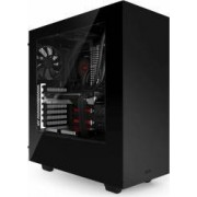Carcasa NZXT Source 340 Black-blue Fara sursa