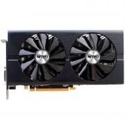 Placa video Sapphire AMD Radeon RX 480 NITRO+ OC 8GB DDR5 256bit Lite