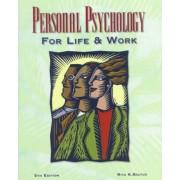 Personal Psychology for Life & Work by Rita K. Baltus