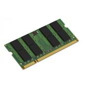 Kingston KVR800D2S6/2G Memoria RAM da 2 GB, 800 MHz, DDR2, Non-ECC CL6 SODIMM, 200-pin, 1.8 V