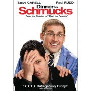 Dinner for Schmucks [Reino Unido] [DVD]