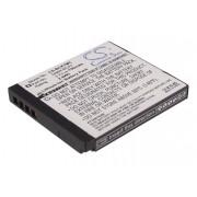 Panasonic DMW-BCK7 700mAh 2.59Wh Li-Ion 3.7V (Cameron Sino)