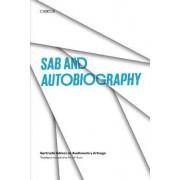 Sab and Autobiography by Gertrudis Gomez De Avellaneda Y Arteaga