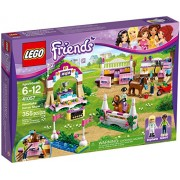 LEGO Friends Set #41057 Heartlake Horse Show