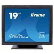 "IIYAMA T1931SAW-B1 19"" Touch Monitor"