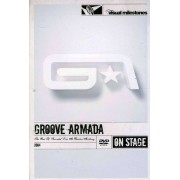 Groove Armada - The Best of - Live At Brixton (0886977901997) (1 DVD)