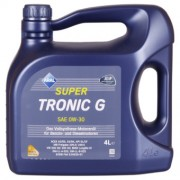 Aral SuperTronic G 0W-30 4 Litre Can