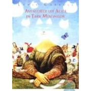 Aventurile lui Alice in tara minunilor - Lewis Carroll