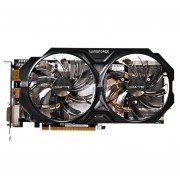 T/ Video GIGABYTE AMD Radeon R9 380 2GB DDR5 GV-R938WF2OC-2GD.