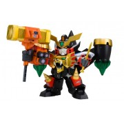 Kotobukiya - The King Of Braves GaoGaiGar figurine Model Kit D-Style Star Gao (japan import)