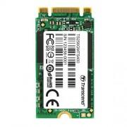 SSD M.2, 256GB, Transcend MTS400 M.2 2242 (TS256GMTS400)