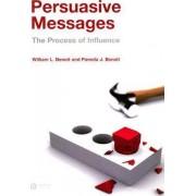 Persuasive Messages by William L. Benoit