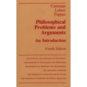 Philosophical Problems and Arguments by James W. Cornman