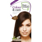 Hairwonder colour&Care 4.03 mokkabarna 1db