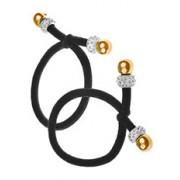Set 2 elastice păr Linda - kimio825