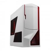 NZXT boîtier Phantom Blanc & Rouge