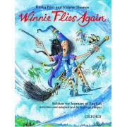 Winnie Flies Again: Storybook with Activity Booklet