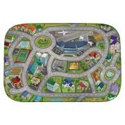 House of Kids - 88230 - Tapis de Jeu City Airport