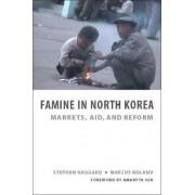Famine in North Korea by Stephan Haggard