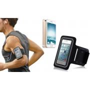 Fascia da braccio sportiva compatibile Iphone 6/6s schermo tattile