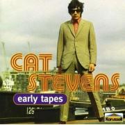 Cat Stevens - Early Tapes (0731455010824) (1 CD)