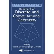 Handbook of Discrete and Computational Geometry by Csaba D. Toth