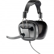 Casti gaming Plantronics Gamecom 388 Black