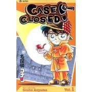 Case Closed, Vol. 5 by Gosho Aoyama