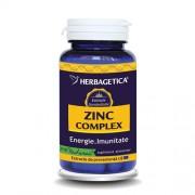 Zinc (30 capsule) - Pentru sistem imunitar