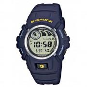 Мъжки часовник Casio G-SHOCK G-2900F-2VER G-2900F-2VER