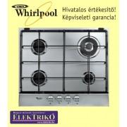 Whirlpool AKR 362/IX beépíthető gázfőzőlap