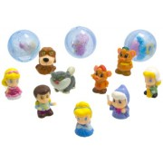 Blip Squinkies Cinderella Bubble Pack by Blip