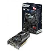 Sapphire 11240-04-20G AMD Radeon R7 370 4GB scheda video