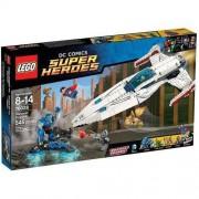 Lego Klocki LEGO Super Heroes 76028 Inwazja Darksieda + DARMOWY TRANSPORT!