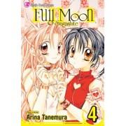 Full Moon by Arina Tanemura