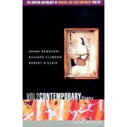 Norton Anthology of Modern and Contemporary Poetry by Jahan Ramazani