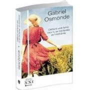 Calatoria unei femei care nu se mai temea de imbatranire - Gabriel Osmonde