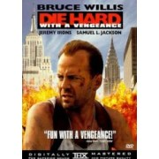 Die Hard 3 With a Vengeance DVD 1995