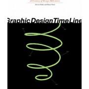Graphic Design Time Line by Steven Heller
