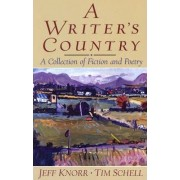 A Writer's Country by Jeff Knorr