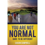You Are Not Normal