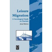 Leisure Migration by Jozsef Borocz
